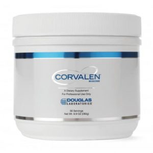 Corvalen Ribose 280 grams by Douglas Laboratories