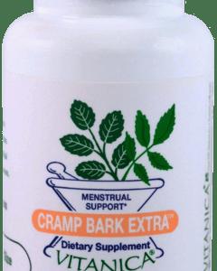 Cramp Bark Extra 15c by Vitanica