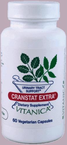 CranStat Extra 60c by Vitanica