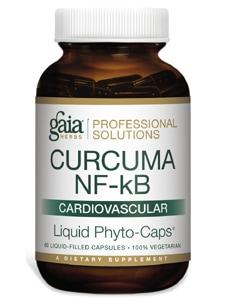Curcuma NF-kB: Cardiovascular 60c by Gaia Herbs
