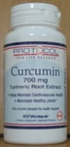 Curcumin 700 95% + Extract 60c by Protocol