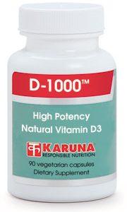 D-1000 90c by Karuna