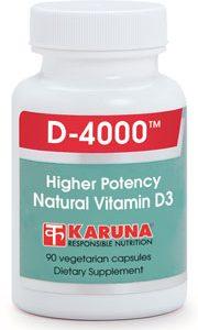 D-4000 90c by Karuna