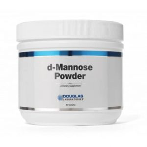 D-Mannose Powder 50g by Douglas Laboratories