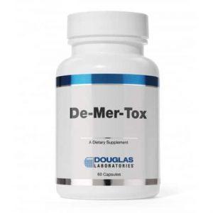 De-Mer-Tox 60c by Douglas Laboratories