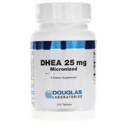 DHEA 25mg 100c by Douglas Laboratories