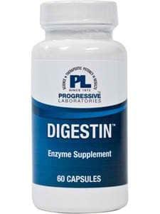 Digestin 60c by Progressive Labs