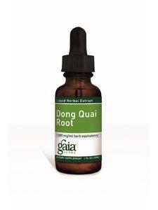 Dong Quai Root 4oz by Gaia Herbs