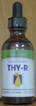 Dr. Grabers Hyperthyroid Formula