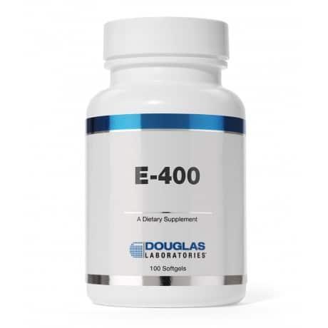 E-400 100 sg by Douglas Laboratories