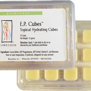 E.P. Cubes 12cubes by Bezwecken
