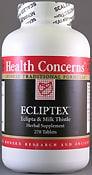 Ecliptex 750 mg 270t by Health Concerns