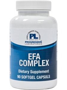 EFA Complex 90sg by Progressive Labs