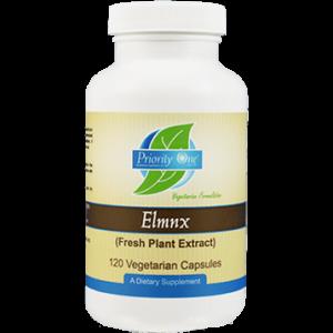 Elmnx (Fresh Plant Extract) 120c by Priority One