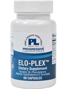 Elo-Plex 60c by Progressive Labs
