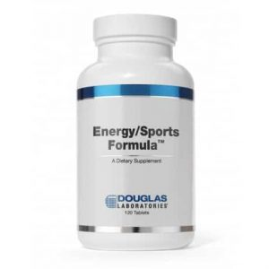 Energy/Sports Formula 120t by Douglas Laboratories
