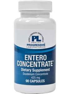 Entero Concentrate 90c by Progressive Labs
