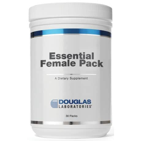 Essential Female Pack 30pks by Douglas Laboratories