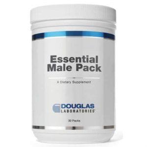 Essential Male Pack 30pks by Douglas Laboratories