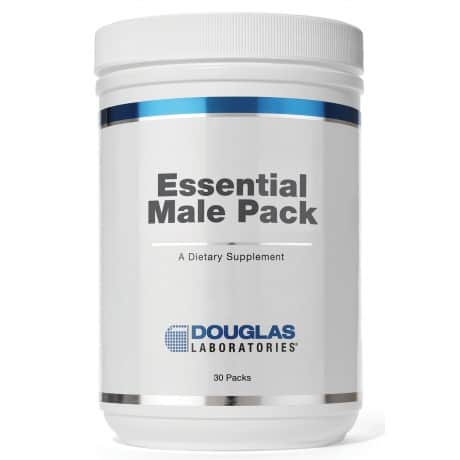 Essential Male Pack 30pks by Douglas Laboratories
