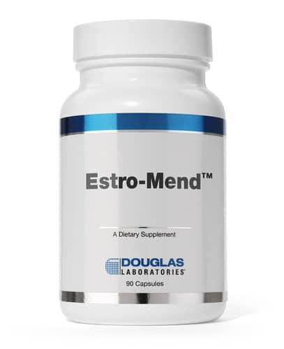 Estro-Mend 90c by Douglas Laboratories