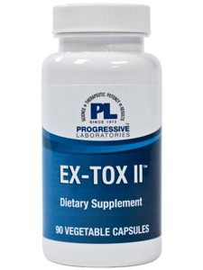 Ex-Tox II 90c by Progressive Labs