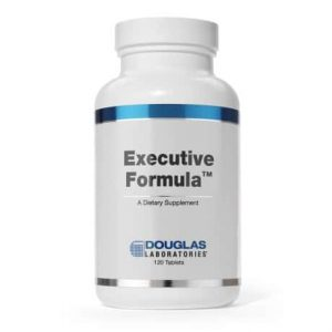 Executive Stress Formula 120t by Douglas Laboratories