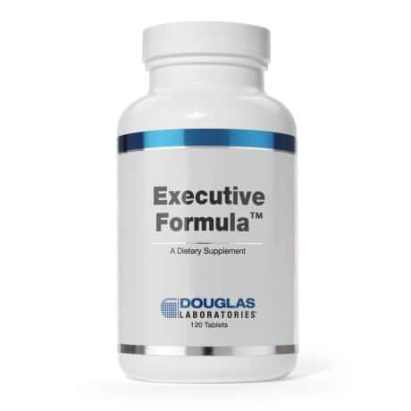 Executive Stress Formula 120t by Douglas Laboratories