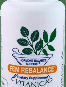 Fem Rebalance 60c by Vitanica