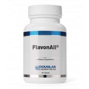 FlavonAll 60t by Douglas Laboratories