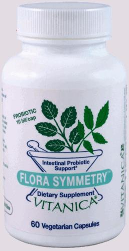 Flora Symmetry 60c by Vitanica