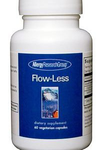 Flow-Less 60c by Allergy Research Group