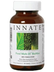 Food Multi III (BioMax)90t by Innate Response