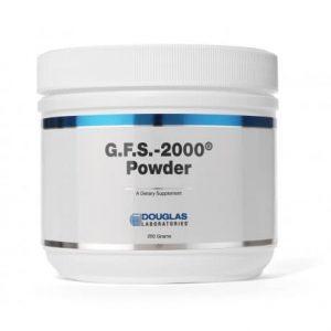 G.F.S.-2000 Powder 250g by Douglas Laboratories