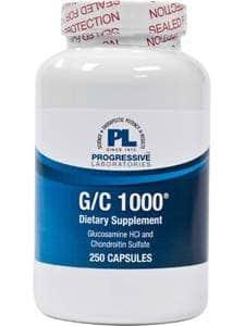G/C 1000 250c by Progressive Labs