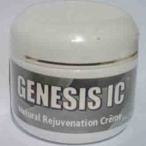 Genesis IC/Cell Rejuv 2oz Creme by Sabre Sciences