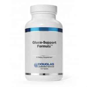 Gluco-Support Formula by Douglas Laboratories