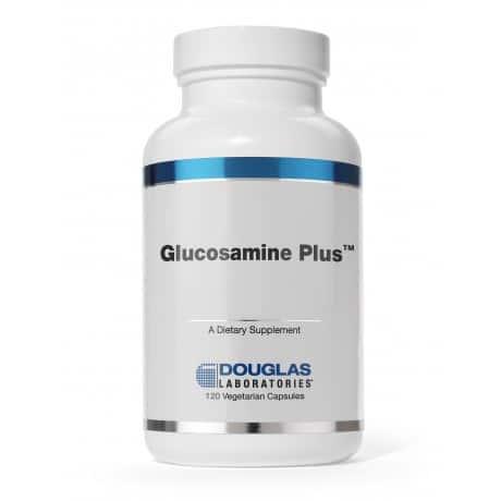 Glucosamine Plus 120vcaps by Douglas Laboratories