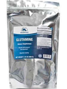 Glutamine 1.10 lb by Progressive Labs