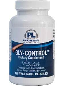 Gly-Control 120vc by Progressive Labs