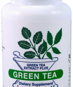 Green Tea 60c by Vitanica