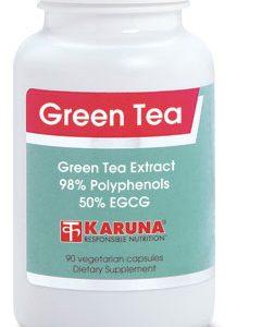 Green Tea 90c by Karuna