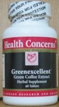 Greenexcellent 60t by Health Concerns