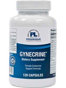 Gynecrine 120c by Progressive Labs