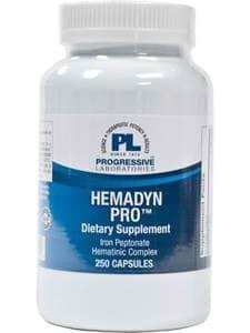 Hemadyn Pro 250c by Progressive Labs