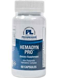 Hemadyn Pro 60c by Progressive Labs
