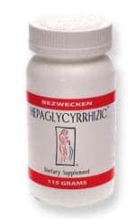 HepaGlycyrrhizic 115g by Bezwecken