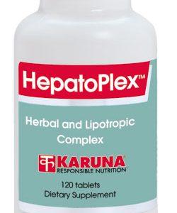 HepatoPlex 120t by Karuna