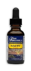Herbal HPA 1oz Dr. Wilsons Original Formulas