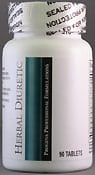 Herbal Diuretic 90t by Progena